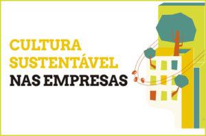 Cultura sustentável nas empresas