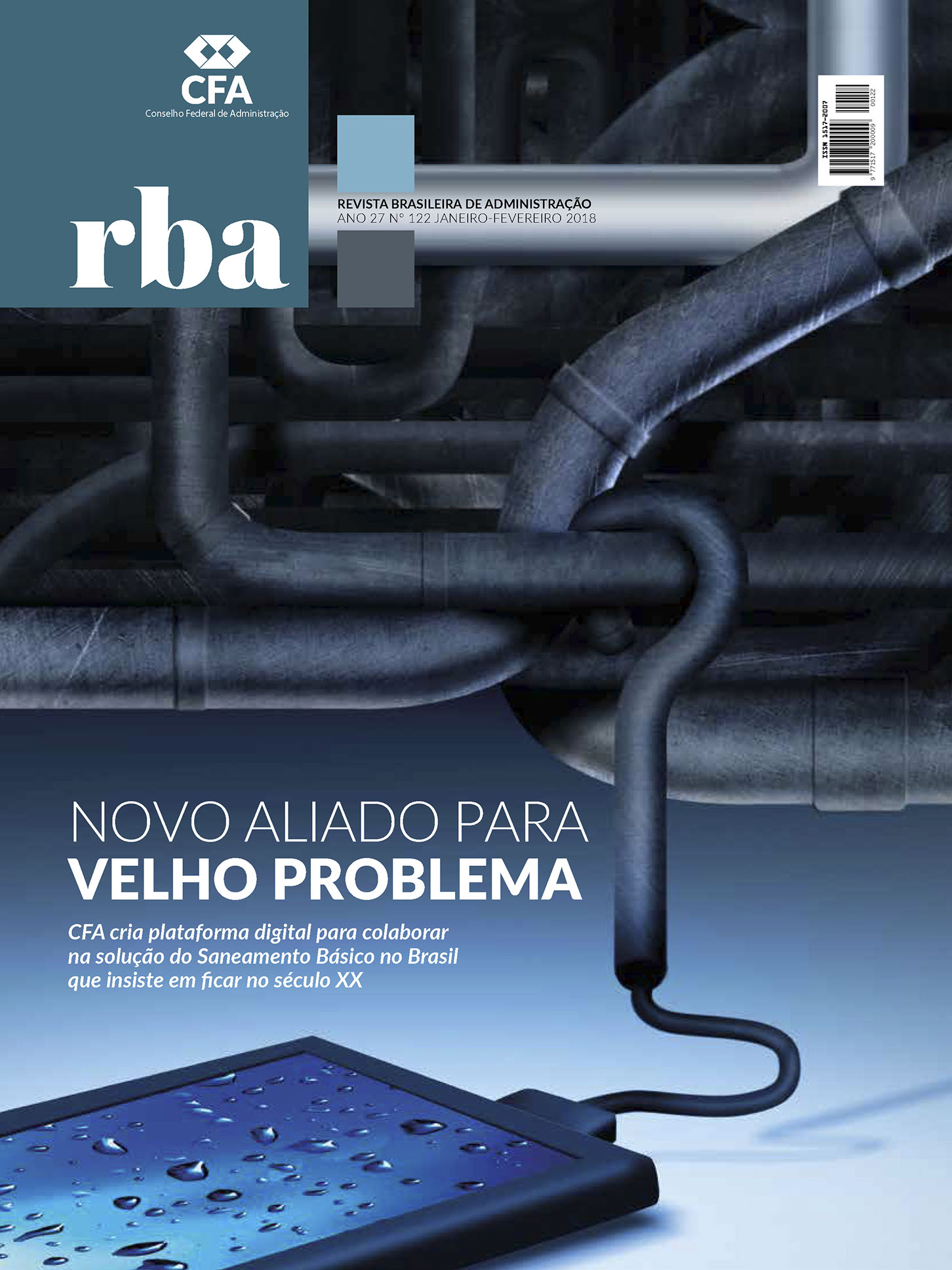Read more about the article RBA Nº 122