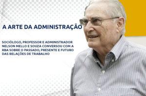 Read more about the article A arte da Administração