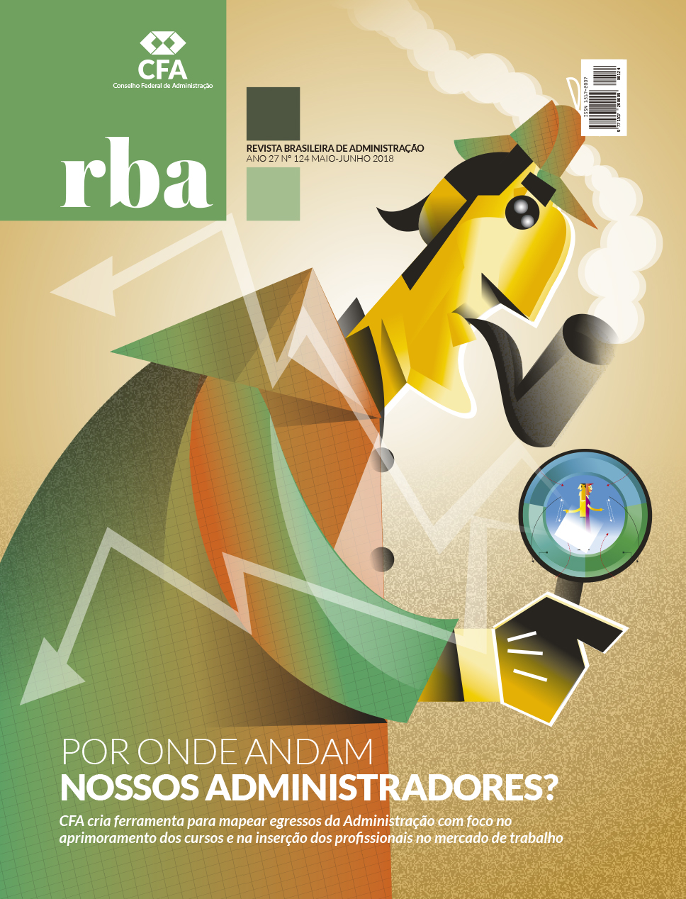 Read more about the article RBA N°124