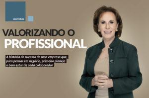 Read more about the article Valorizando o profissional