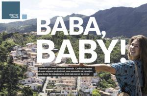 Baba, baby!