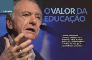 O valor da educação