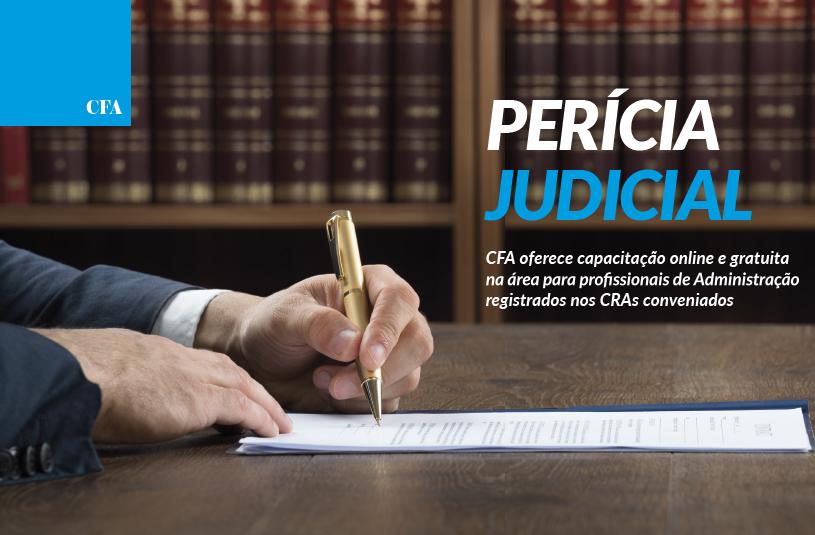 Perícia Judicial