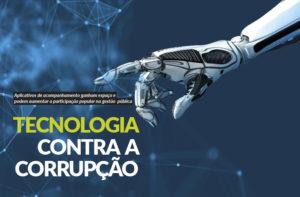 Tecnologia contra a corrupção