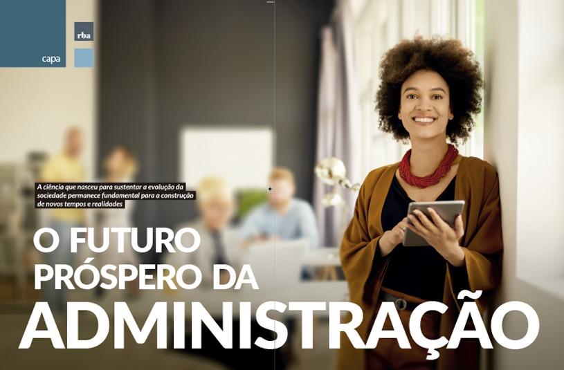O futuro próspero da Administração