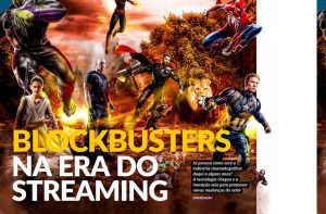 Blockbusters na era do streaming